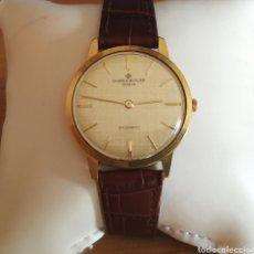 Relojes automáticos: BAUME & MERCIER BAUMATIC ORO DE 18 KILATES. Lote 109529594