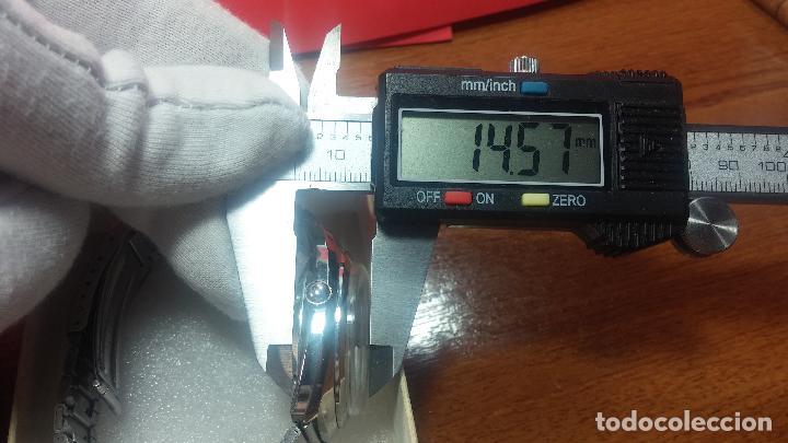 Relojes automáticos: Reloj de caballero automático ORIS del año 1975, del escaso calibre 648, un bellezón de reloj. - Foto 14 - 110062231