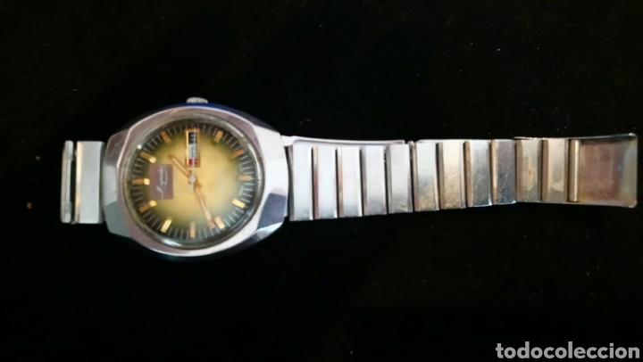 Relojes automáticos: Reloj majestic automatic incabloc - Foto 3 - 110206744