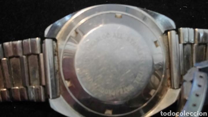 Relojes automáticos: Reloj majestic automatic incabloc - Foto 4 - 110206744