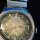 Relojes automáticos: RELOJ MAJESTIC AUTOMATIC INCABLOC. Lote 110206744