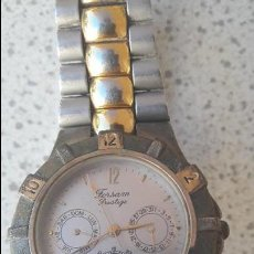 Relojes automáticos: RELOJ DE PULSERA FORSAM PRESTIGE. Lote 110229999