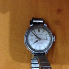 Relojes automáticos: RELOJ BULOVA WATCH CO AUTOMÁTICO. Lote 110906894