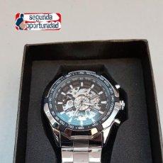 Relojes automáticos: RELOJ AUTOMÁTICO WINNER. Lote 224168055
