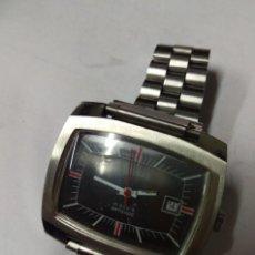 Relojes automáticos: RELOJ DIMVARO 17 RUBIS AUTOMATICO ANTICHOQUE. Lote 111323639
