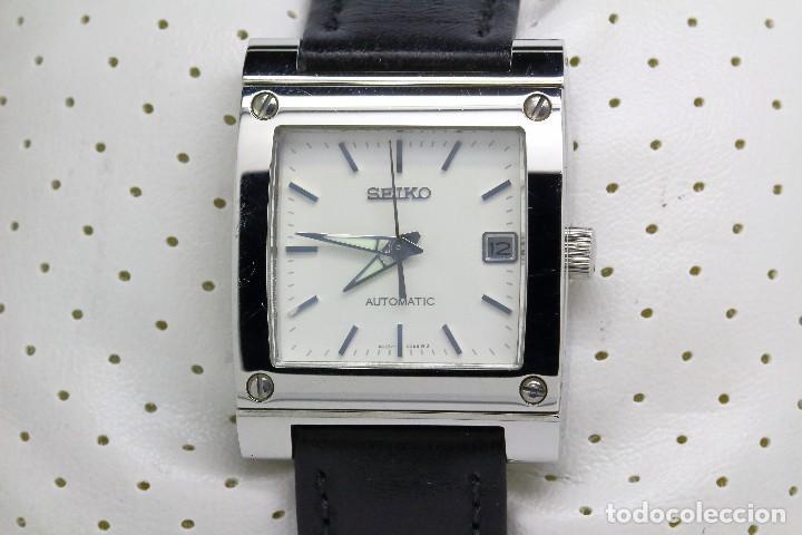 RELOJ SEIKO OLD STOCK (Relojes - Relojes Automáticos)
