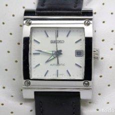 Relojes automáticos: RELOJ SEIKO OLD STOCK. Lote 111448715