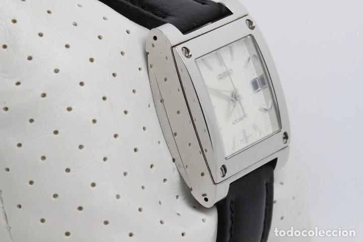 Relojes automáticos: RELOJ SEIKO OLD STOCK - Foto 2 - 111448715