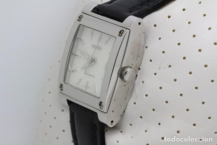 Relojes automáticos: RELOJ SEIKO OLD STOCK - Foto 3 - 111448715