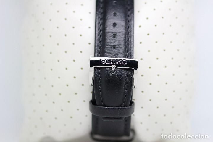 Relojes automáticos: RELOJ SEIKO OLD STOCK - Foto 6 - 111448715