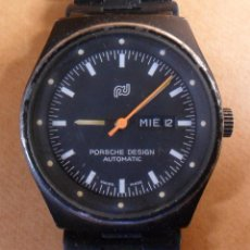 Relojes automáticos: RELOJ SUIZO AUTOMÁTICO PORSCHE DESIGN - ORFINA WATCH LTD. - 25 JEWELS. Lote 111503099
