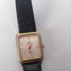 Relojes automáticos: RELOJ SEÑORA. Lote 111579154