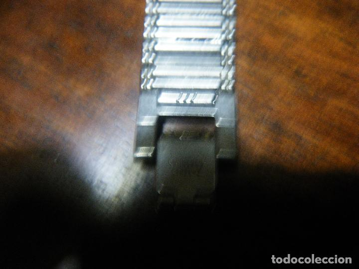 Relojes automáticos: Reloj mujer PULSAR, chapado en oro - Foto 2 - 111639147