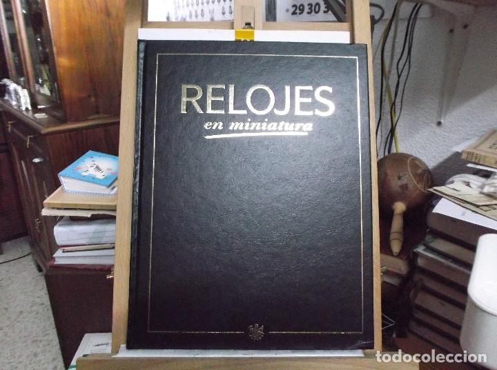 GUIA DEL COLECCIONISTA DE RELOJES (COLECCIONABLES) TOMO I. (Relojes - Relojes Automáticos)