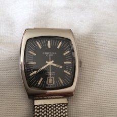 Relojes automáticos: CERTINA AUTOMÁTICO. Lote 111974567