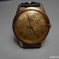 Relojes automáticos: AUREOLE AUTOMATIC INCA, ETA 2451. Lote 112047723