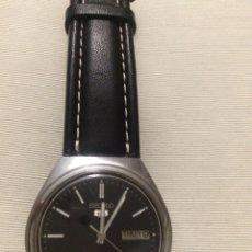 Relojes automáticos: RELOJ SEIKO 5 AUTOMÁTICO. Lote 112086763
