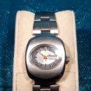 Relojes automáticos: RELOJ AUTOMATICO TITAN TP073 PARA SEÑORA. VINTAGE. Lote 112374175