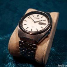 Relojes automáticos: RELOJ AUTOMATICO SEIKO DE 17 RUBIS.. Lote 112463991