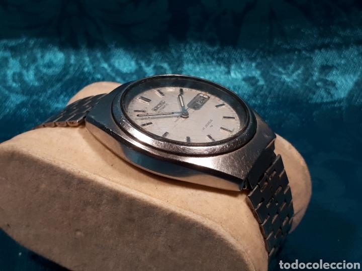 Relojes automáticos: Reloj automatico seiko de 17 rubis. - Foto 3 - 112463991