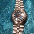 Relojes automáticos: RELOJ AUTOMATICO TITAN DE 17 RUBIS. RELOJ DE MUJER.. Lote 112466090