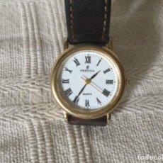 Relojes automáticos: BONITO RELOJ FESTINA DE MUJER. CHAPADO EN ORO. Lote 112604459