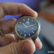 Relojes automáticos: ANTIGUO - VINTAGE - RELOJ DE PULSERA - ORIENT - OS305 - AUTOMATIC - MADE IN JAPAN - HAZ OFERTA. Lote 112605215