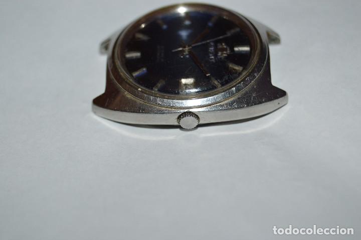 Relojes automáticos: ANTIGUO - VINTAGE - RELOJ DE PULSERA - ORIENT - OS305 - AUTOMATIC - MADE IN JAPAN - HAZ OFERTA - Foto 4 - 112605215
