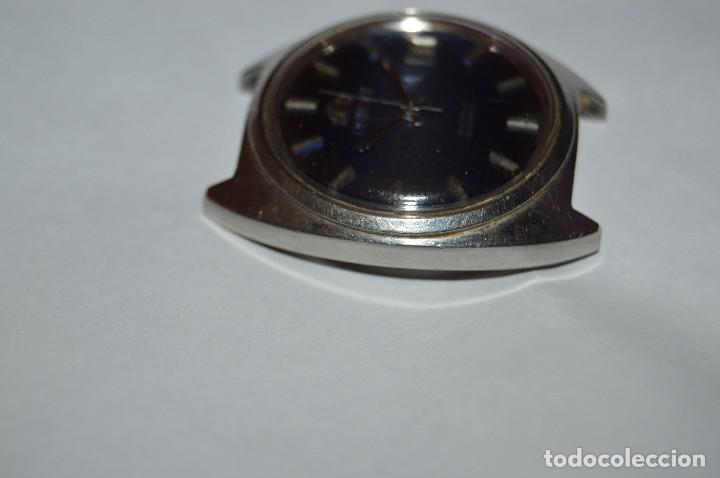 Relojes automáticos: ANTIGUO - VINTAGE - RELOJ DE PULSERA - ORIENT - OS305 - AUTOMATIC - MADE IN JAPAN - HAZ OFERTA - Foto 5 - 112605215