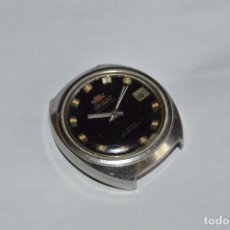 Relojes automáticos: ANTIGUO - VINTAGE - RELOJ DE PULSERA - ORIENT - 902544 - AUTOMATIC - MADE IN JAPAN - HAZ OFERTA. Lote 112605867