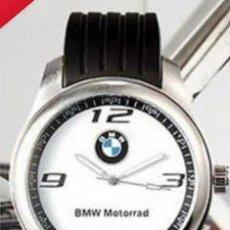 Relojes automáticos: RELOJ AUTOMATICO BMW MOTORRAD. Lote 112767935