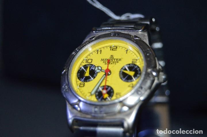 Relojes automáticos: reloj minister cadete *envío gratuito* - Foto 2 - 113439403