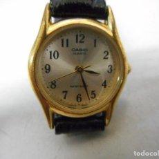 Relojes automáticos: RELOJ CASIO. Lote 114008647