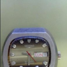 Relojes automáticos: RELOJ AUTOMÁTICO MERIGAR. Lote 114209971