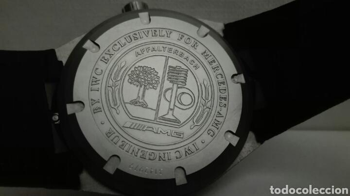 Relojes automáticos: Reloj IWC Automático - Foto 3 - 114309718