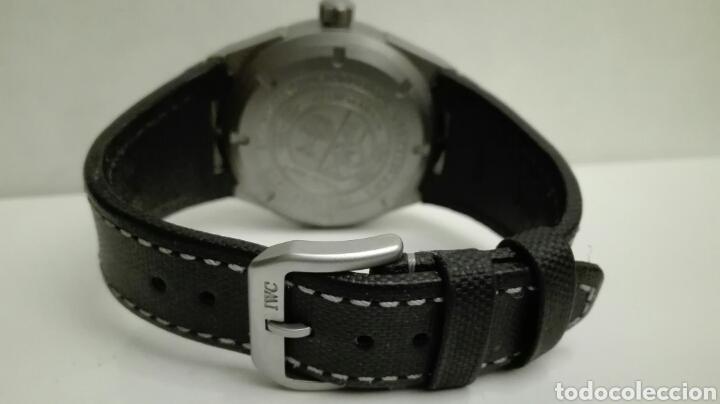 Relojes automáticos: Reloj IWC Automático - Foto 4 - 114309718