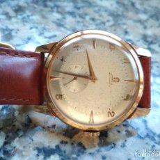 Relojes automáticos: OMEGA BUMPER CAL.332. Lote 115082695