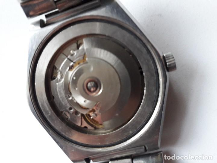 Relojes automáticos: Cyma by Synchron Conquistador Automatic. Funcionando. - Foto 9 - 115168223