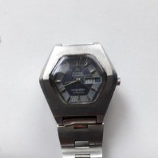 Relojes automáticos: CYMA BY SYNCHRON CONQUISTADOR AUTOMATIC. FUNCIONANDO.. Lote 115168223