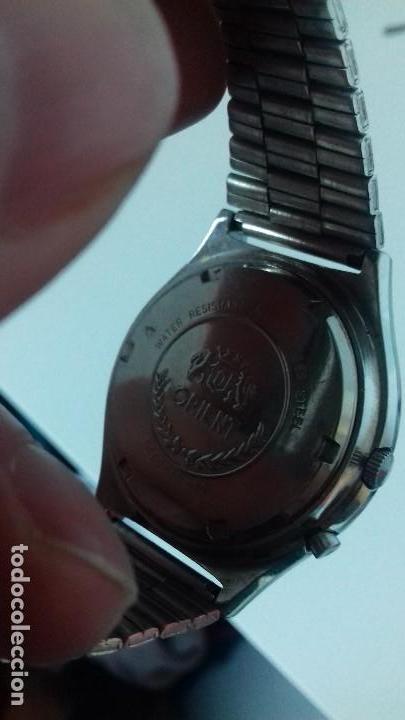 Relojes automáticos: RELOJ AUTOMATIO ORIENT - Foto 3 - 115715591
