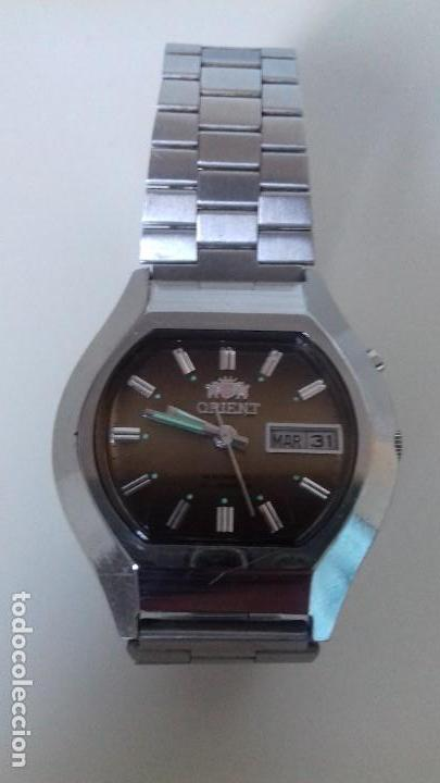 RELOJ AUTOMATIO ORIENT (Relojes - Relojes Automáticos)