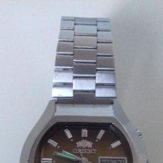 Relojes automáticos: RELOJ AUTOMATIO ORIENT. Lote 115715591