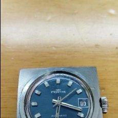 Relojes automáticos: RELOJ FORTIS AUTOMÁTICO DE MUJER . Lote 115907911