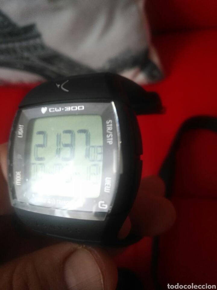 Relojes automáticos: Reloj deportivo - Foto 2 - 116141896