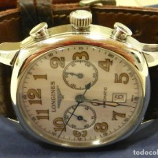 Relojes automáticos: LONGINES SPIRIT CRONOGRAFO. Lote 116226523