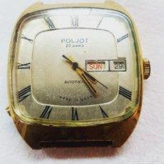 Relojes automáticos: POLJOT AUT.. Lote 116413839
