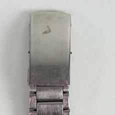 Relojes automáticos: RELOJ DE PULSERA YEMA. AUTOMATIC. CAJA DE ACERO INOXIDABLE. 17 JEWELS. CIRCA 1970.. Lote 139583680