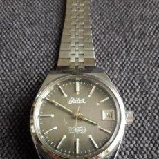 Relojes automáticos: RELOJ AUTOMÁTICO BRITER PARA CABALLERO. FUNCIONANDO.. Lote 116904723