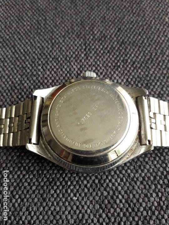 Relojes automáticos: Reloj automático Briter para Caballero. Funcionando. - Foto 3 - 116904723