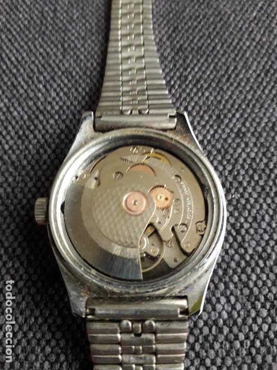 Relojes automáticos: Reloj automático Briter para Caballero. Funcionando. - Foto 6 - 116904723